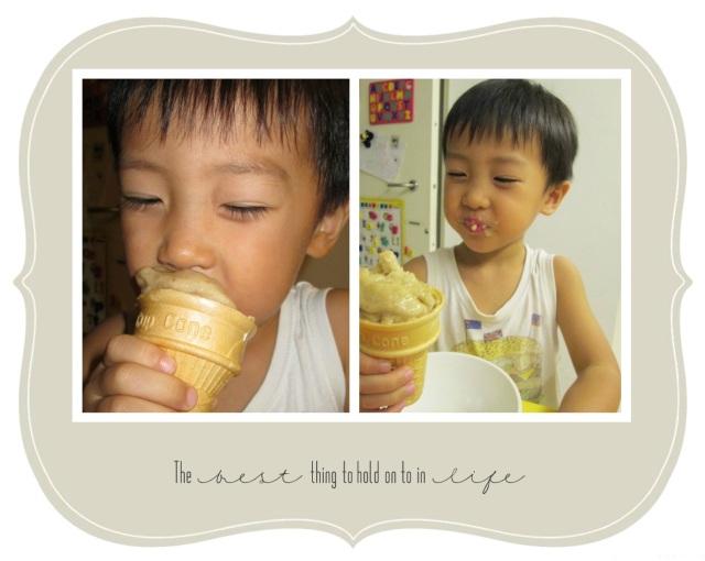 Ice Cream 19 Apr 13