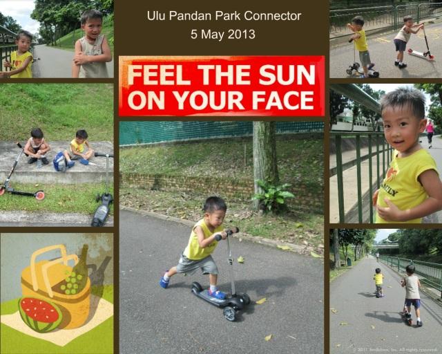 Park 5 May 13