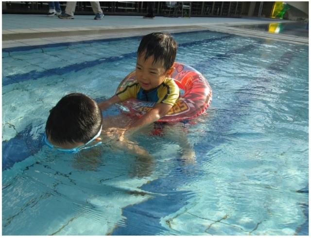 Swim 10 Jun 13 (2)