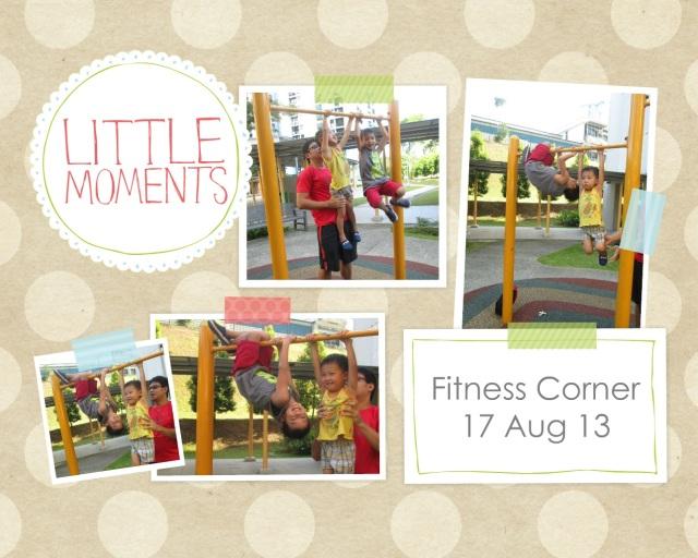Fitness 17 Aug 13