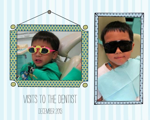 Dentists Dec 13