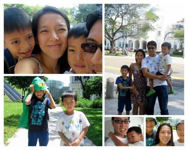 Family 13 May 14