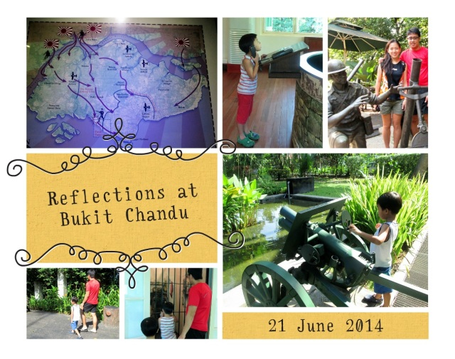 21 Jun 14 Bukit Chandu