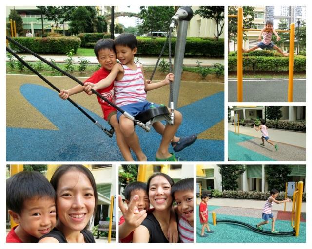 8 Jul 14 Playground