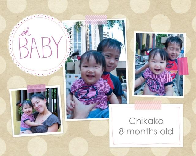 Chikako 16 Jul 14