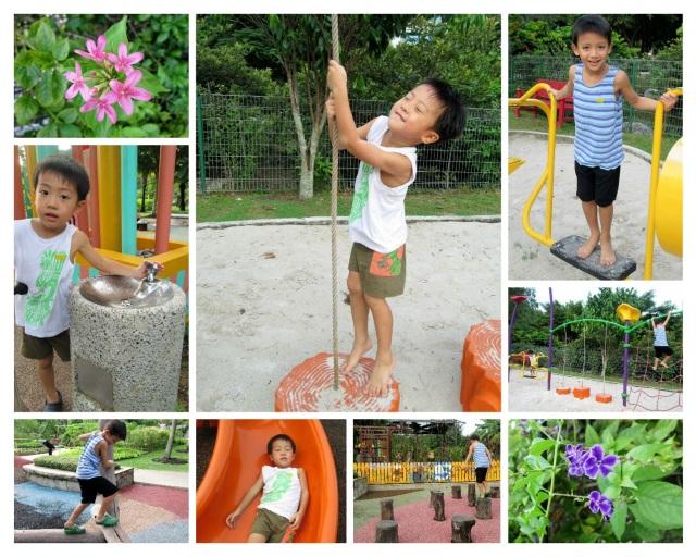 Hort Park 6 Jul 14