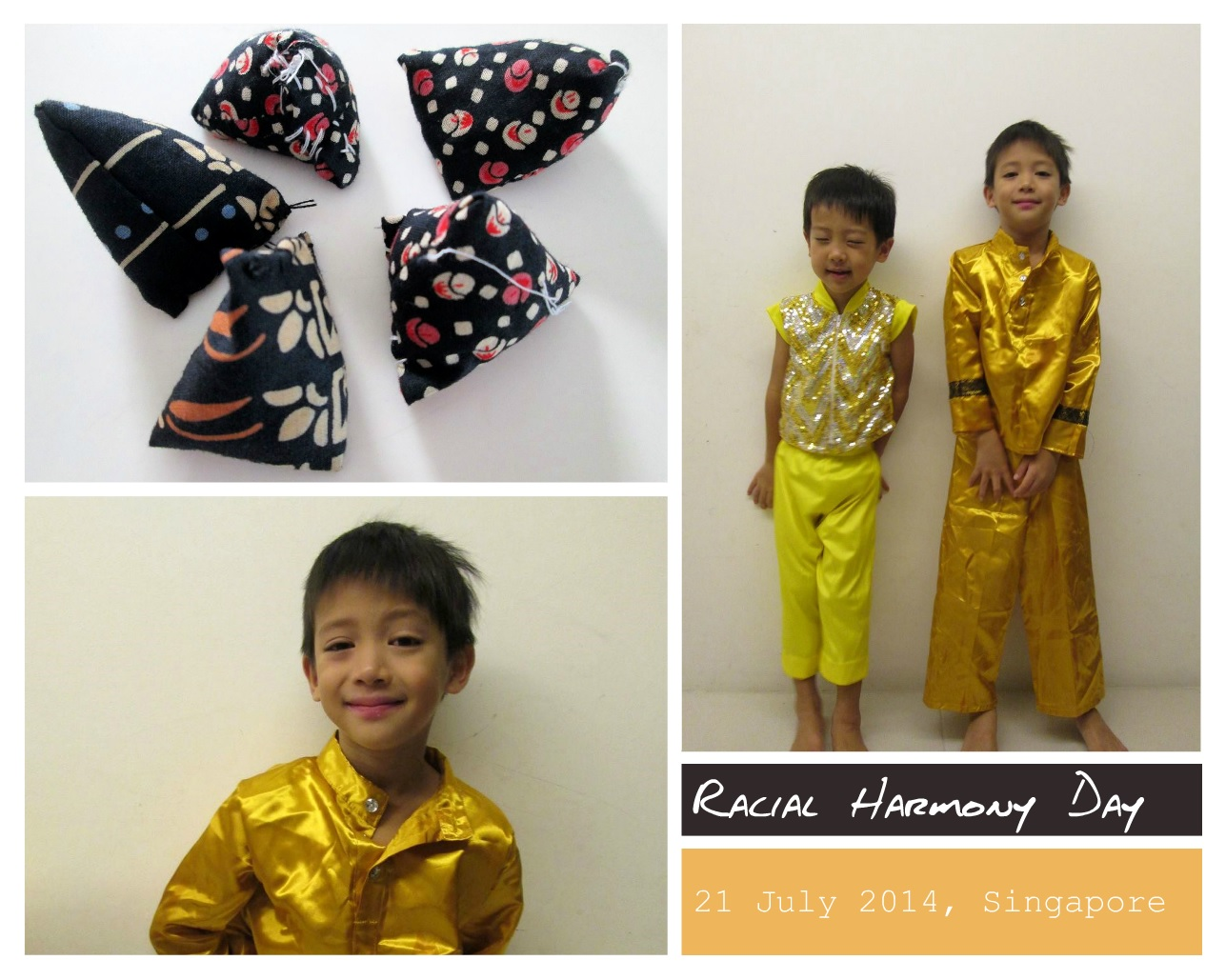 racial harmony Racial harmony day this year marks the 20th anniversary of racial harmony  day (rhd), which schools started observing in 1997 on friday 21 july 2017, pei .