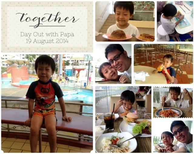 Together 19 Aug 14
